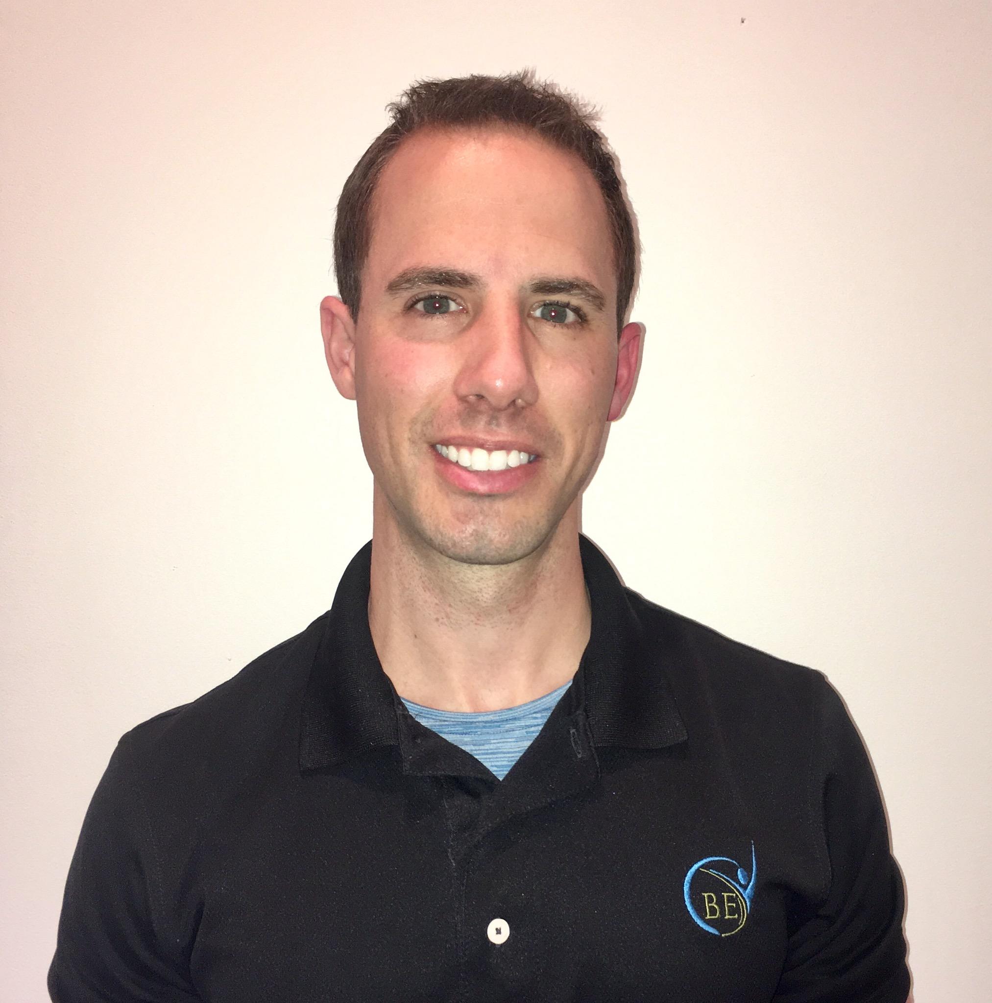 Mark Radio, Body Elite GM and trainer