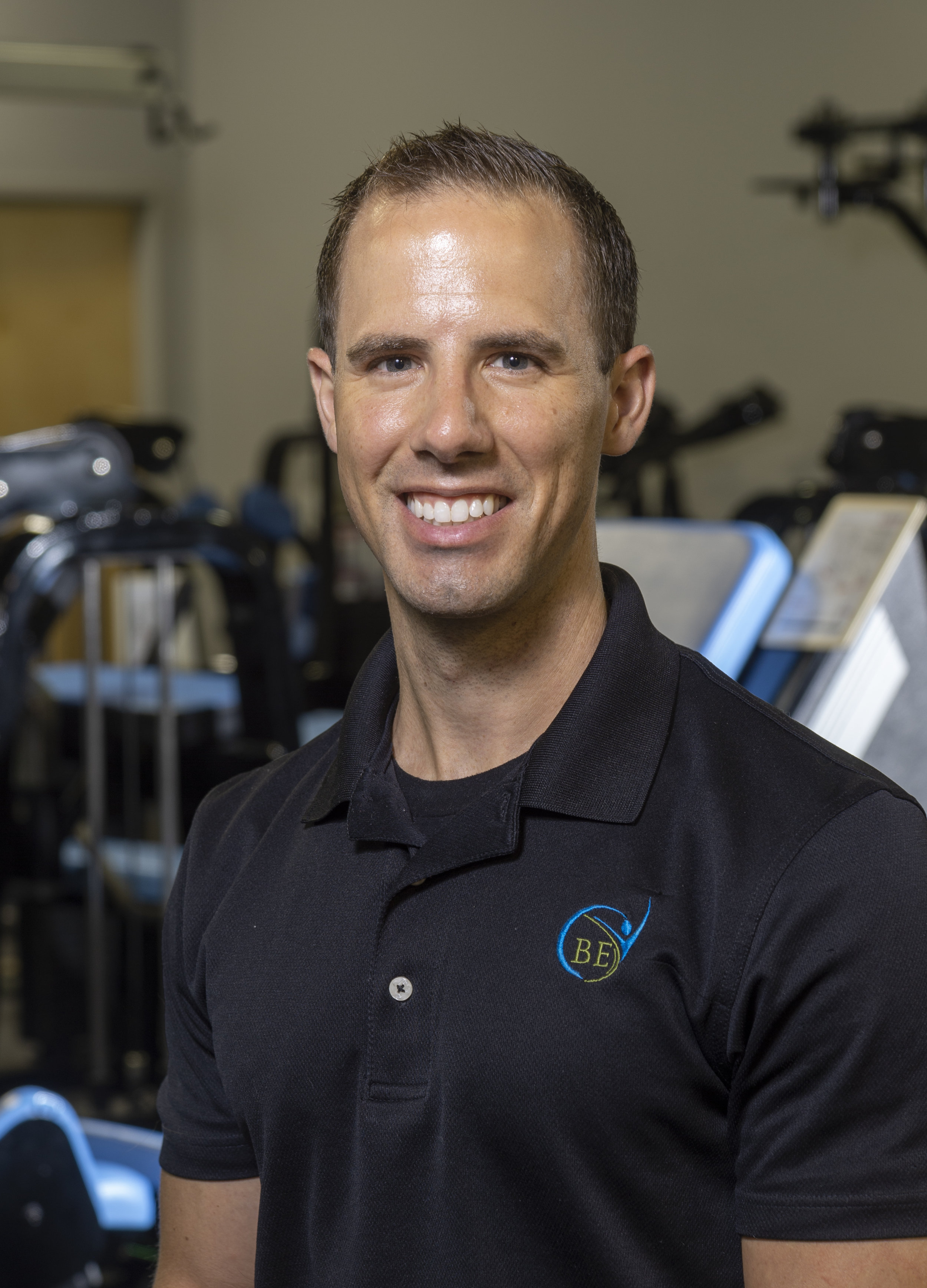 Mark Radio, Body Elite GM and Personal Trainer