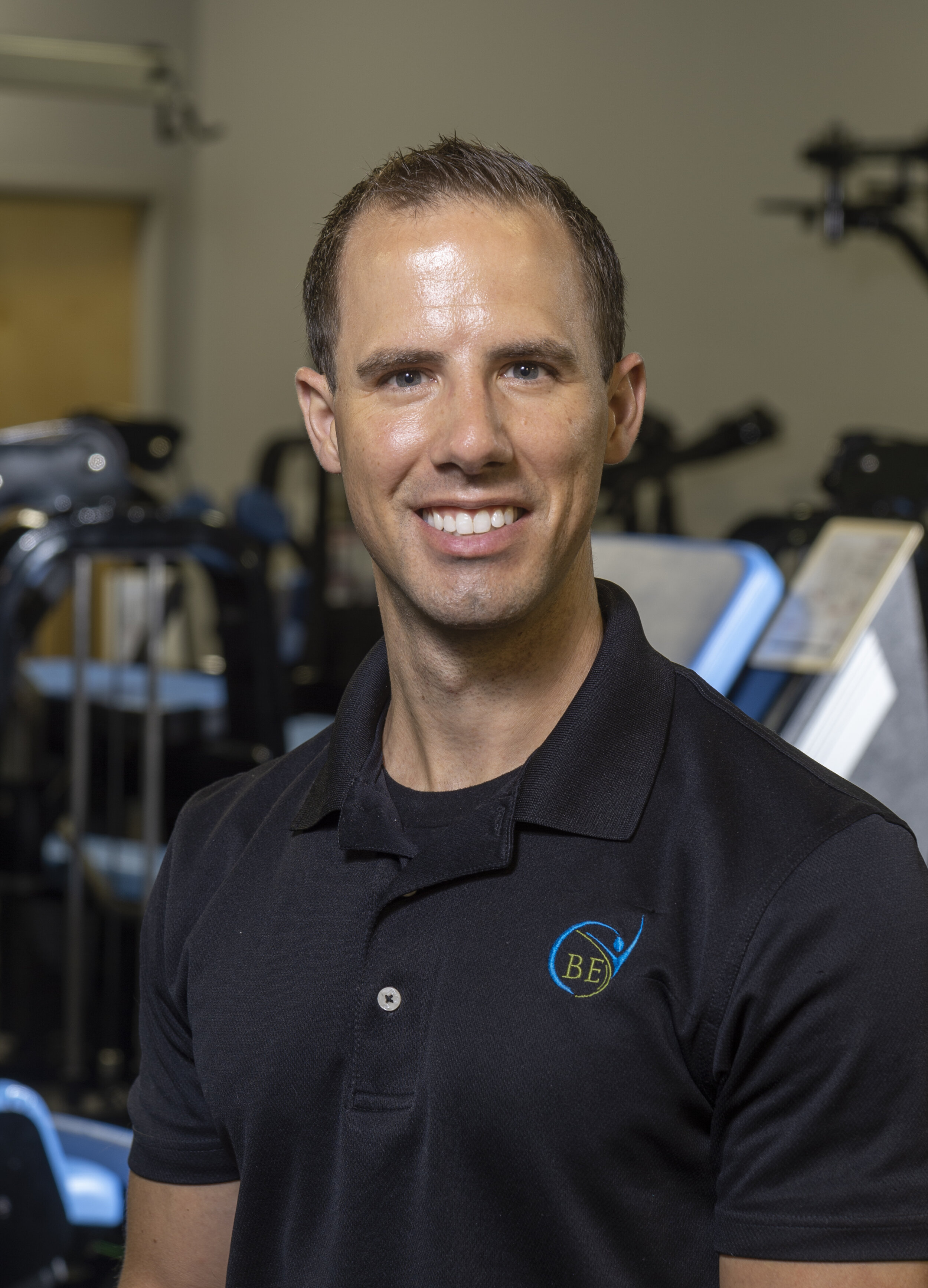 Mark Radio - BA in Exercise Science, certified personal trainer, and certified nutritional counselor. Mark's ability to connect, motivate, and educate has made him one of the most sought after health and fitness professionals in the industry.