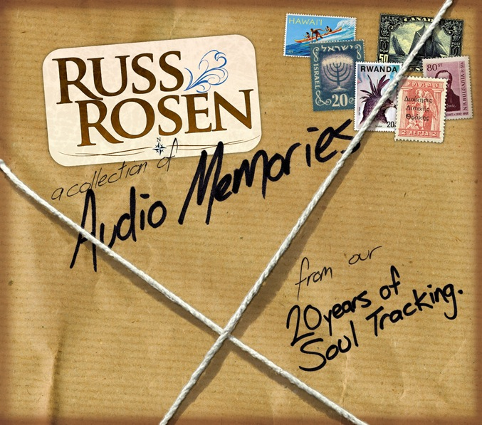Russ Rosen, Audio Memories