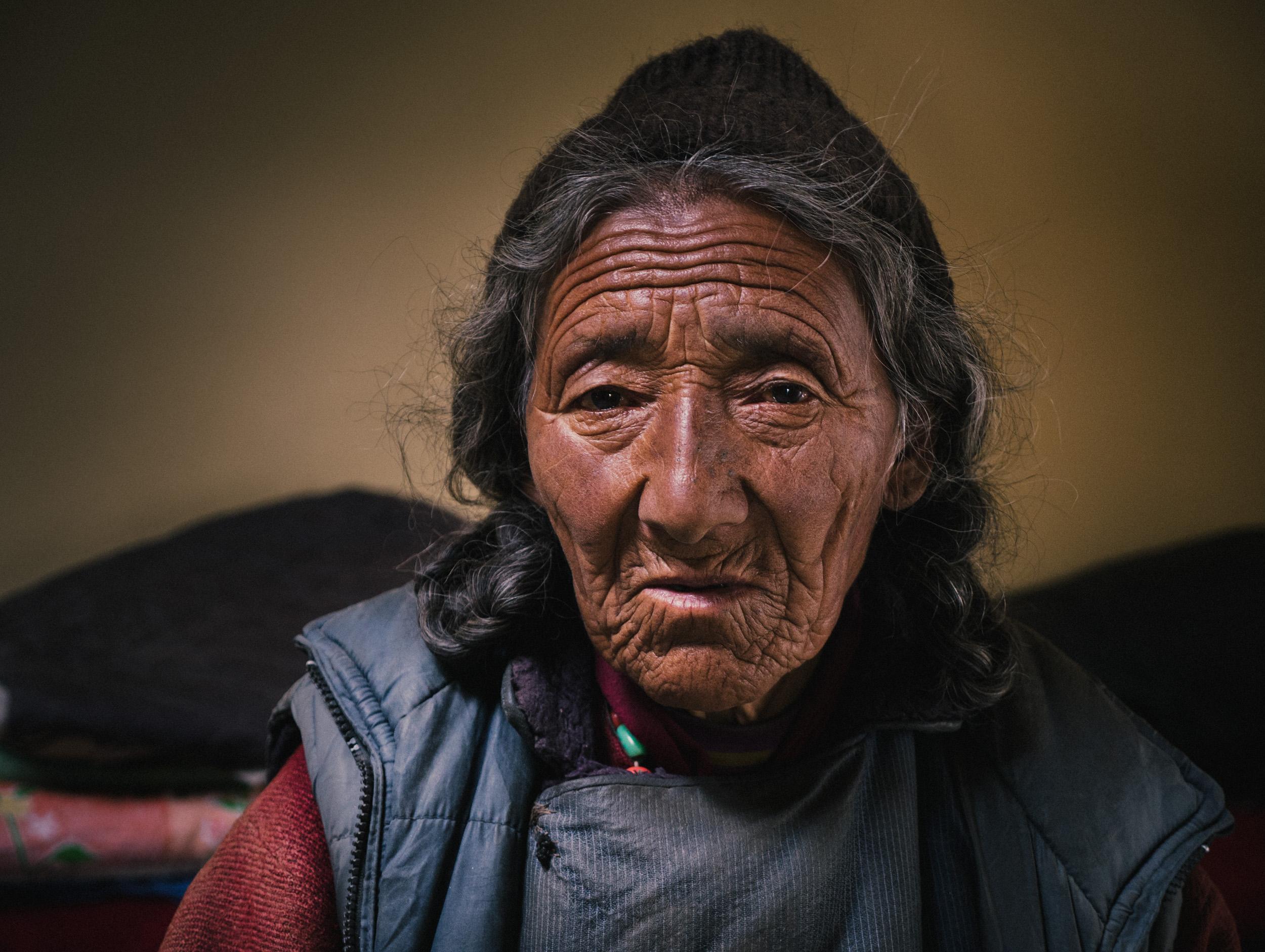 _10 Elder woman markha valley India.jpg