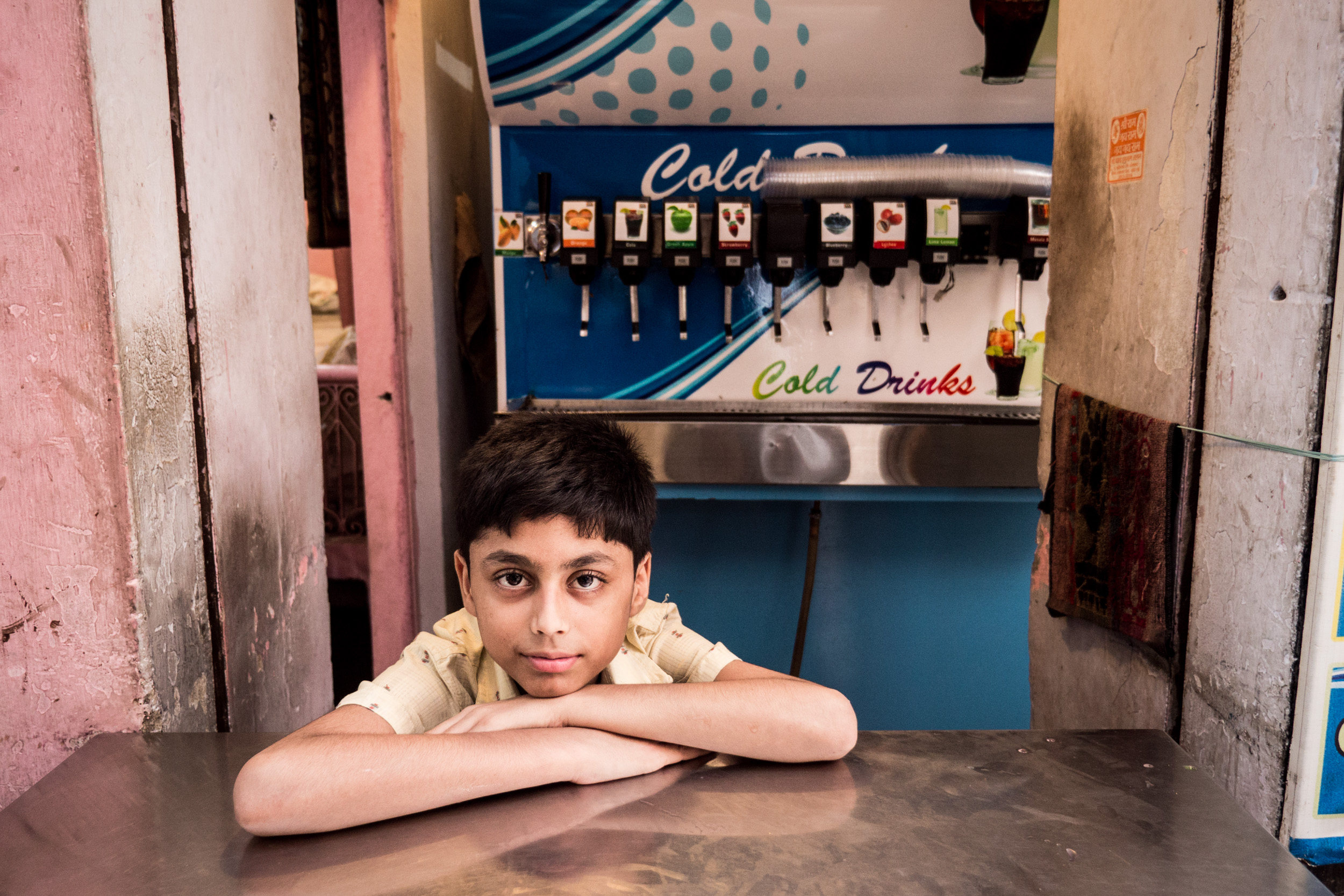 _17 Ice Cream Shop Boy Varannasi India.jpg