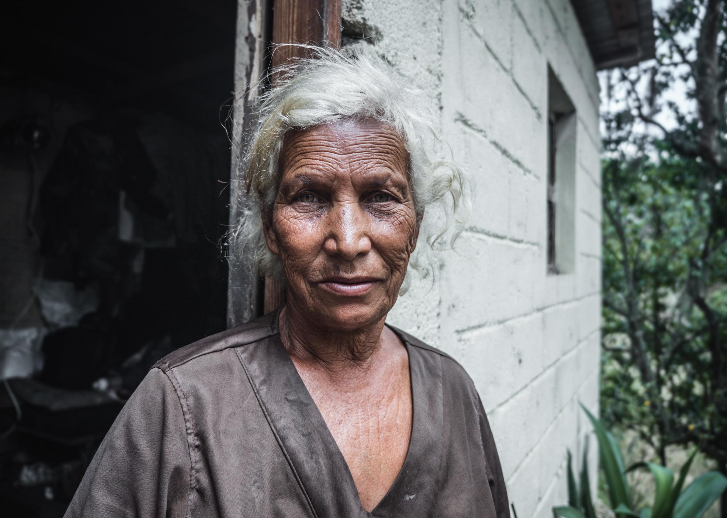 _19 Elderly woman Santa Cristobal Dominican Republic.jpg