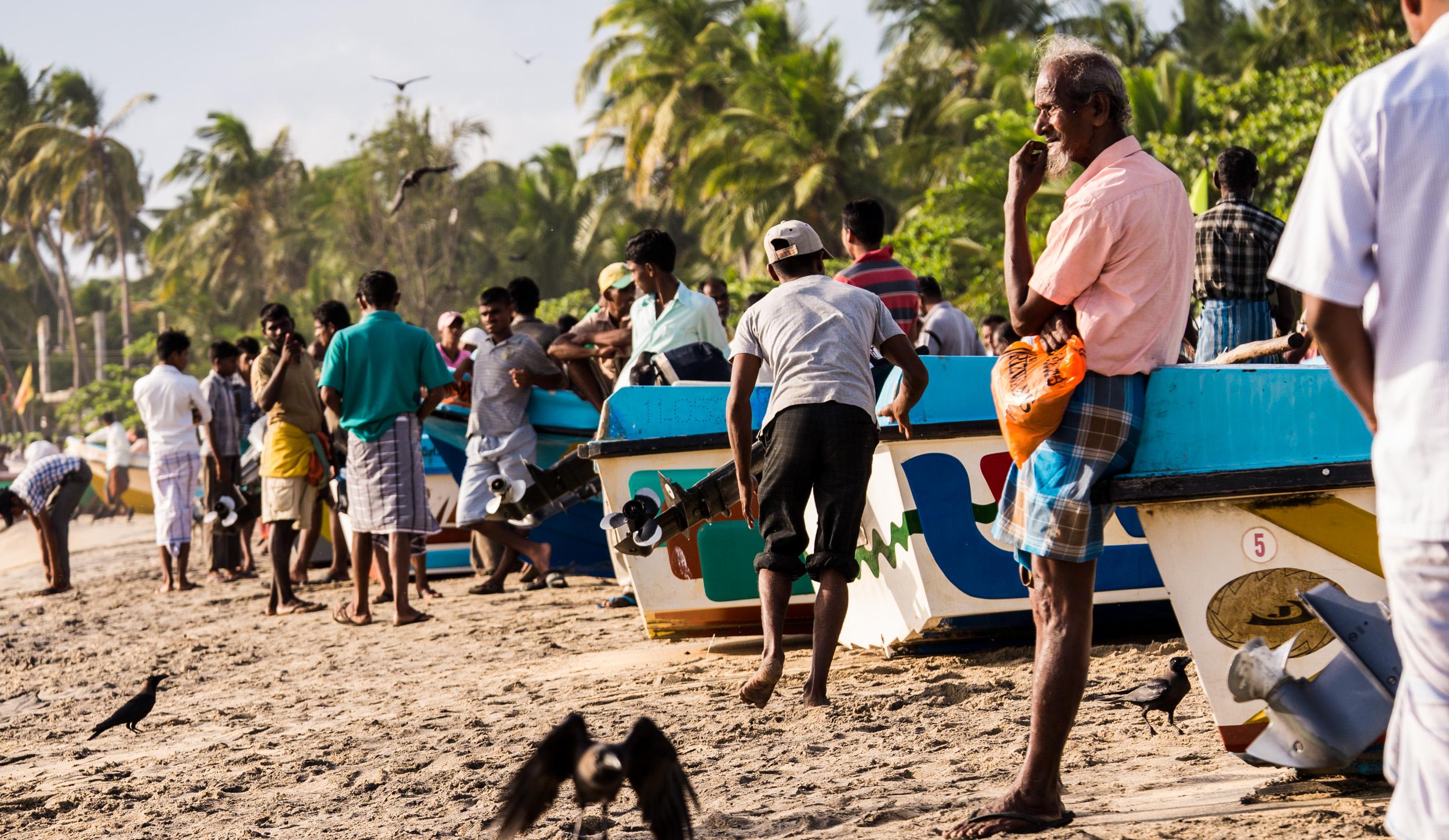 _1 Arugam bay Fisherman Conemplating .jpg