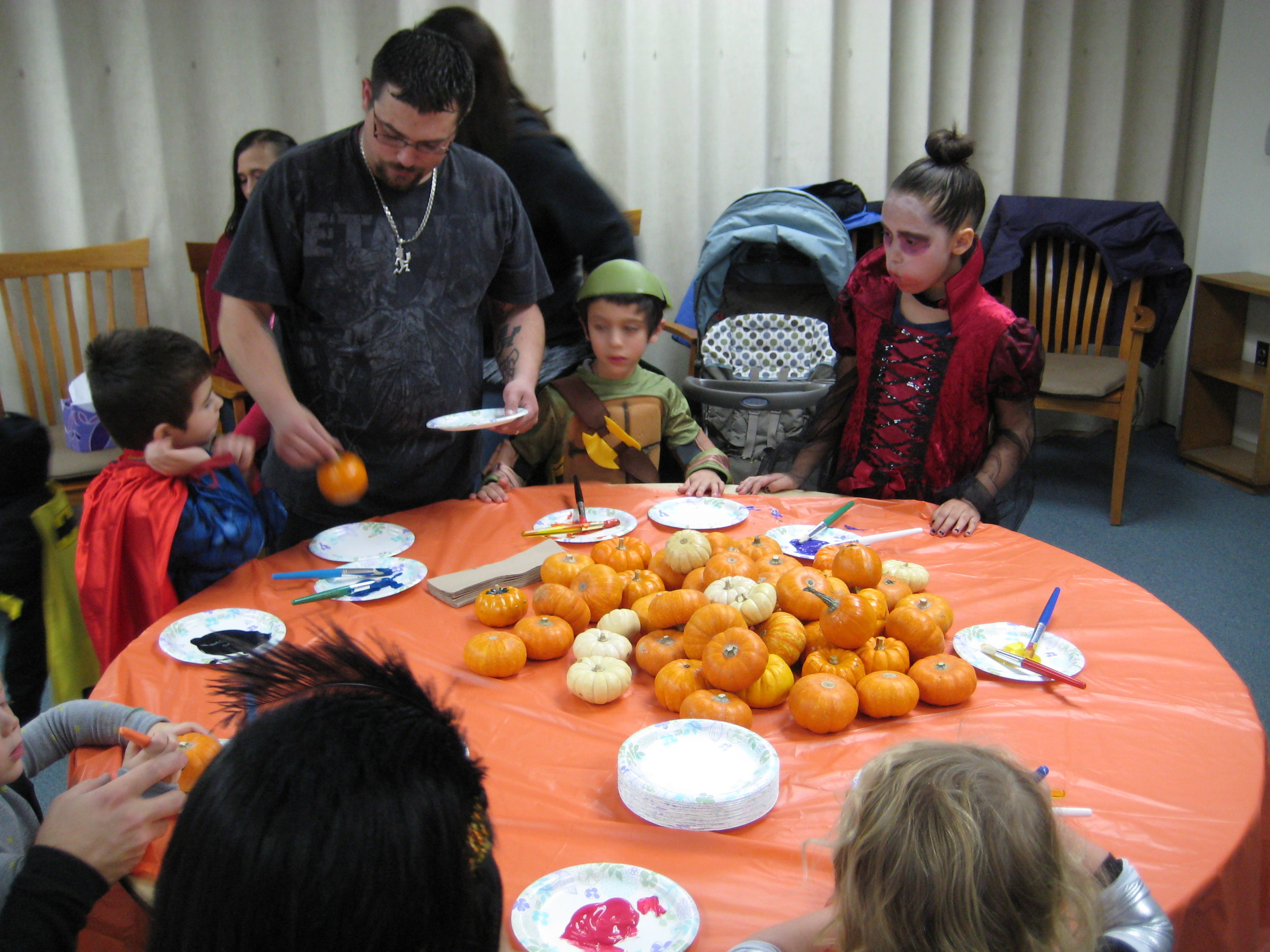 Bellingham Halloween Fall Festival St Pauls Church Oct 2015 015.JPG