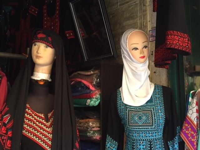Muslim Headgear