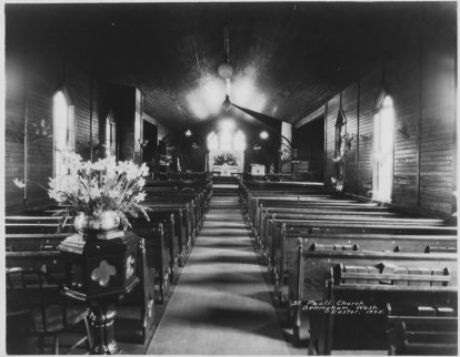Easter 1925