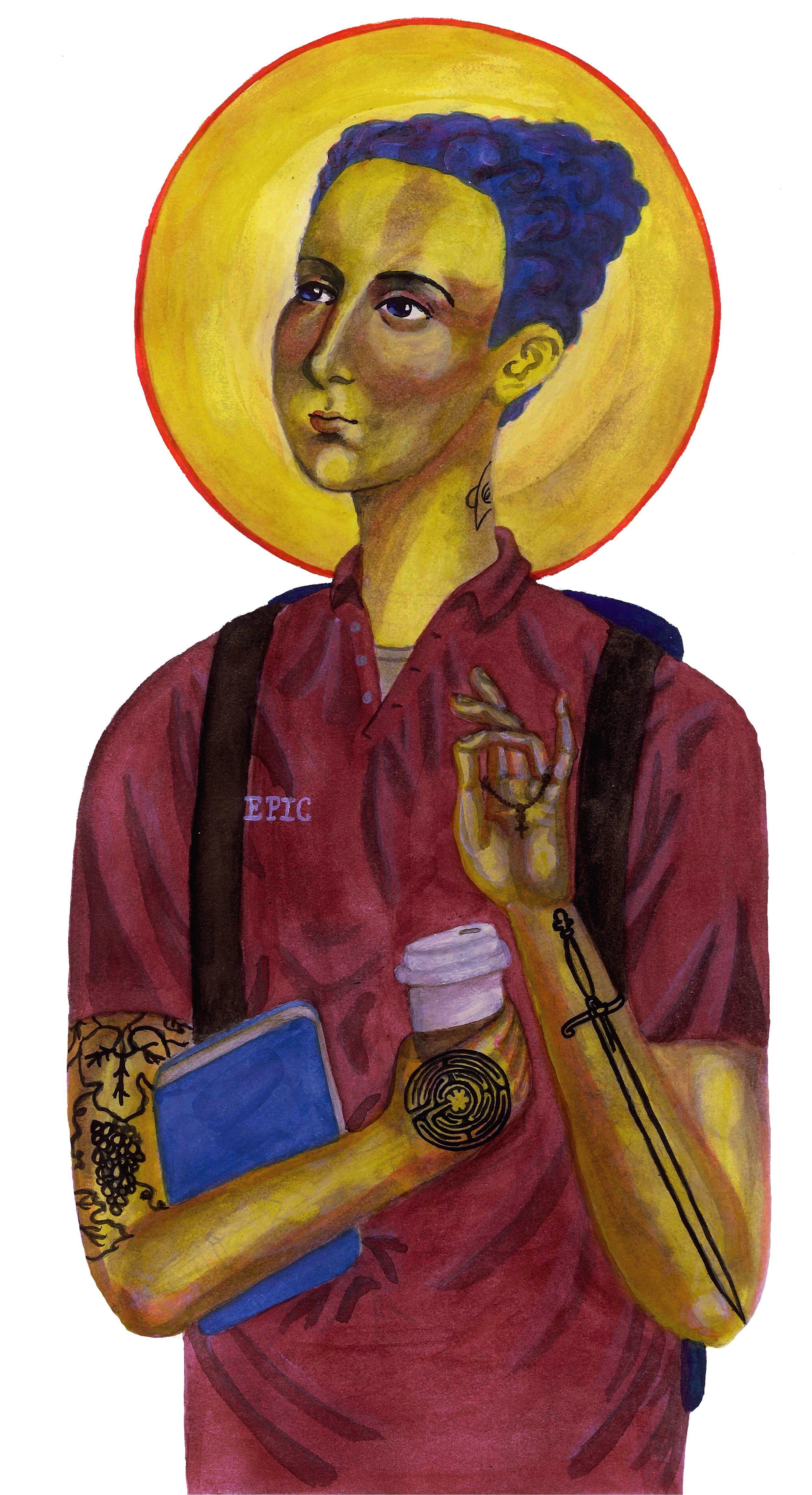 EPIC Icon Painting by Eli Gemora 2015-09-07.jpg