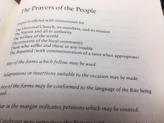 Page 383 of the  Book of Common Prayer , 1979