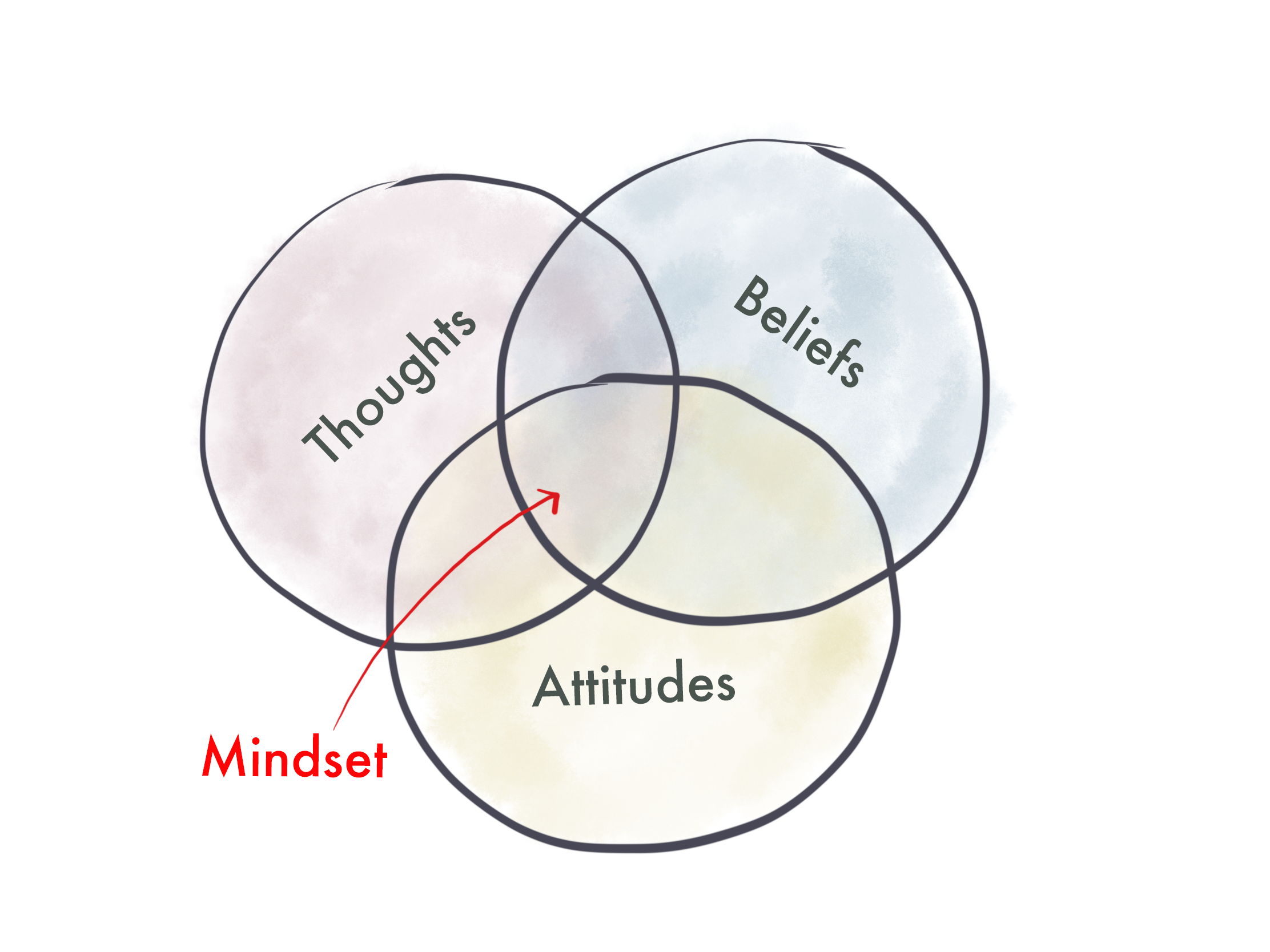 what is a mindset?