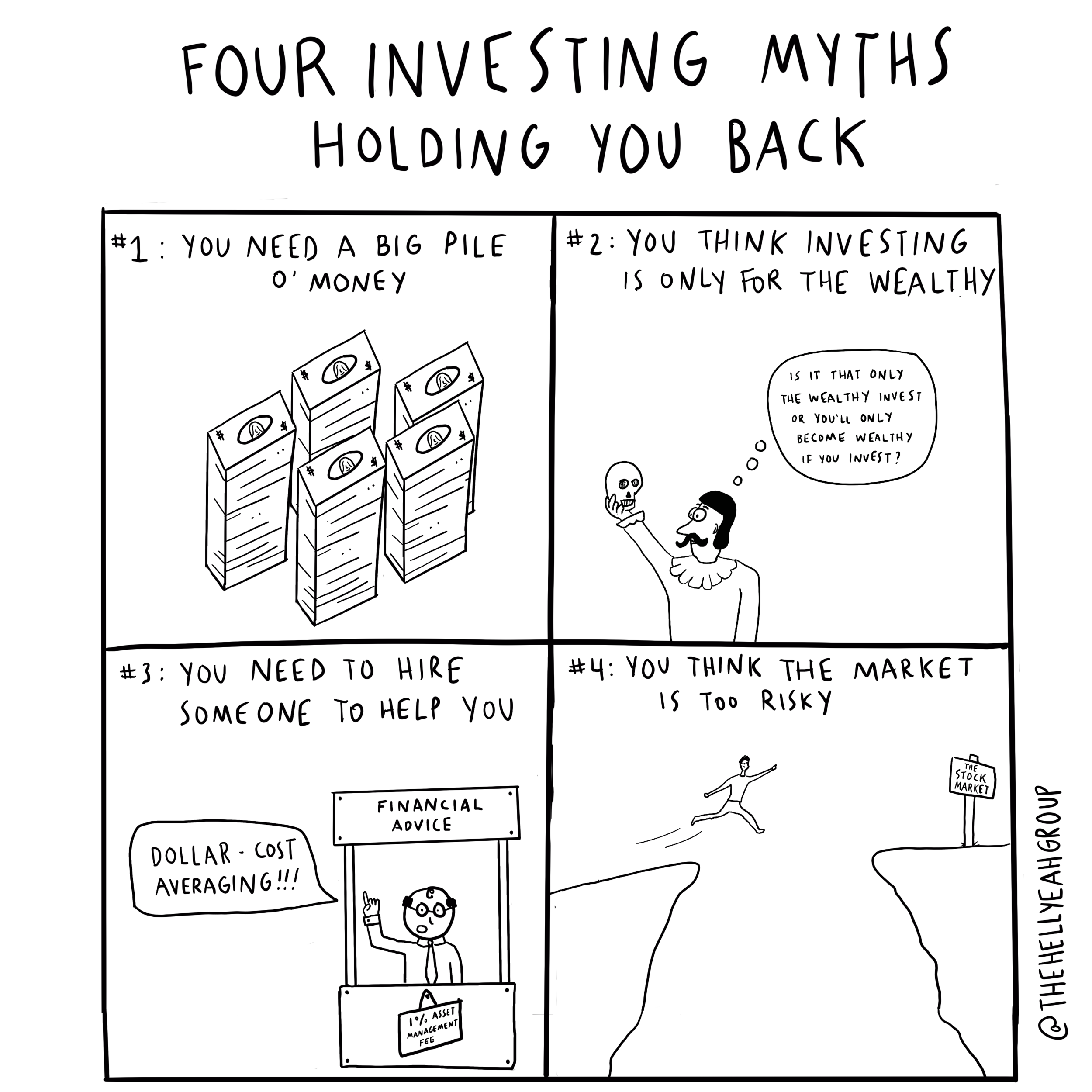 4 Investing Myths by The Hell Yeah Group.png