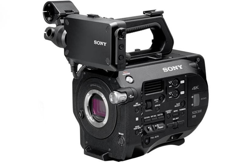 Sony FS7