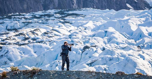 Glacier time. @johnniva #canon . . . . . . . #travel #traveling #vacation #visiting #instatravel #instago #instagood #trip #holiday #photooftheday #fun #travelling #tourism #tourist #instapassport #instatraveling #mytravelgram #travelgram #travelingram #igtravel