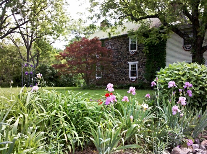 The 1809 Civil War Farmhouse