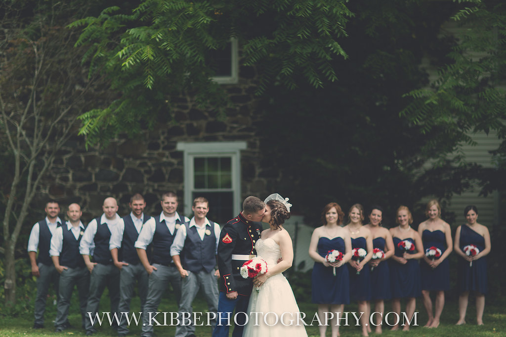 Photography by: Kibbe Photography - www.kibbephotography.com