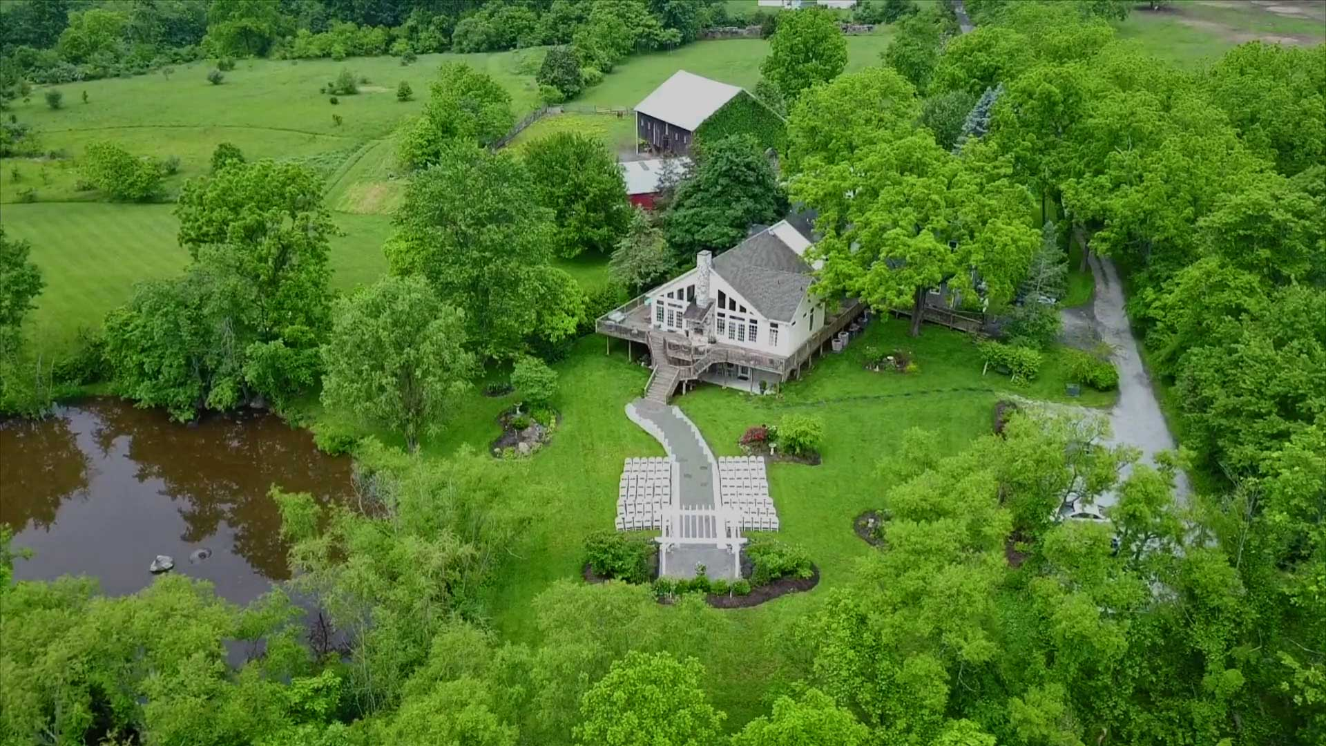 30 Acres & Endless Possibilities -