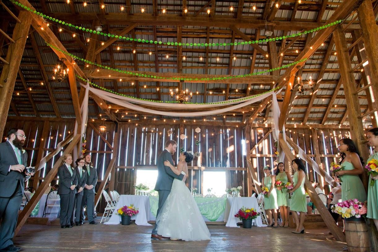 May Wedding Gallery