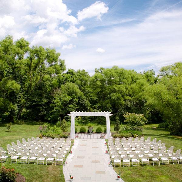 Your Dream Wedding - STARTS HERE