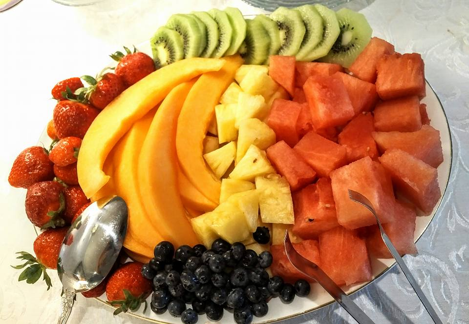 Beautiful Fresh Fruit Platter for Breakfast.jpg