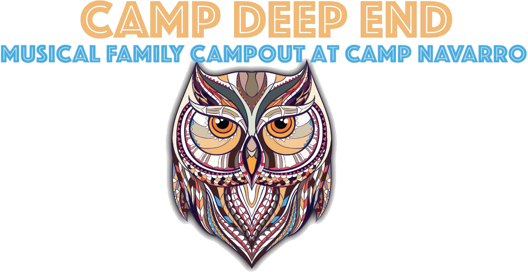 Camp Deep End Owl NoBackground.png
