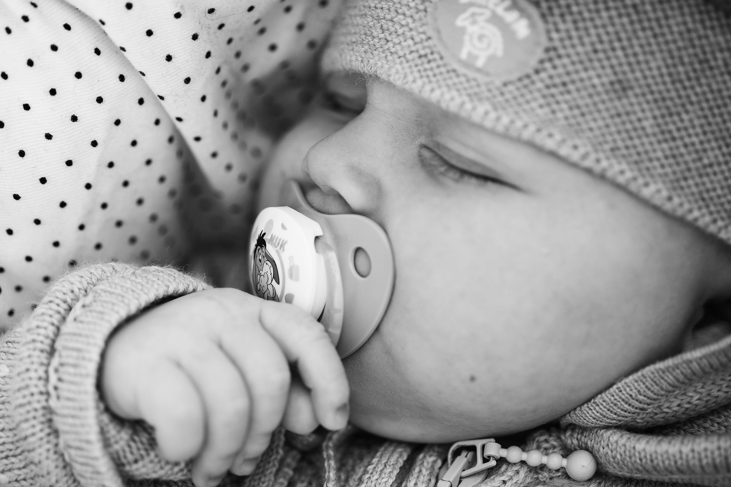 fotograf nyfødt baby møre og romsdal