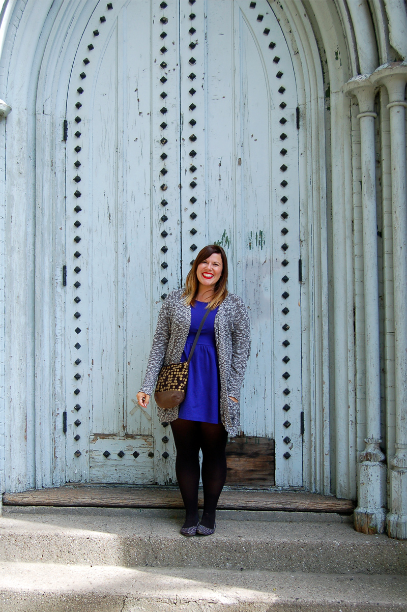 Julie-Ross-Loves-Toronto-Vintage-Door