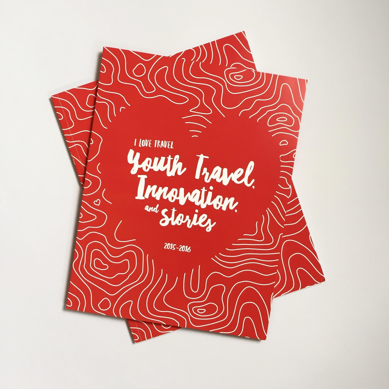 ilovetravel - Branding & Creative Direction