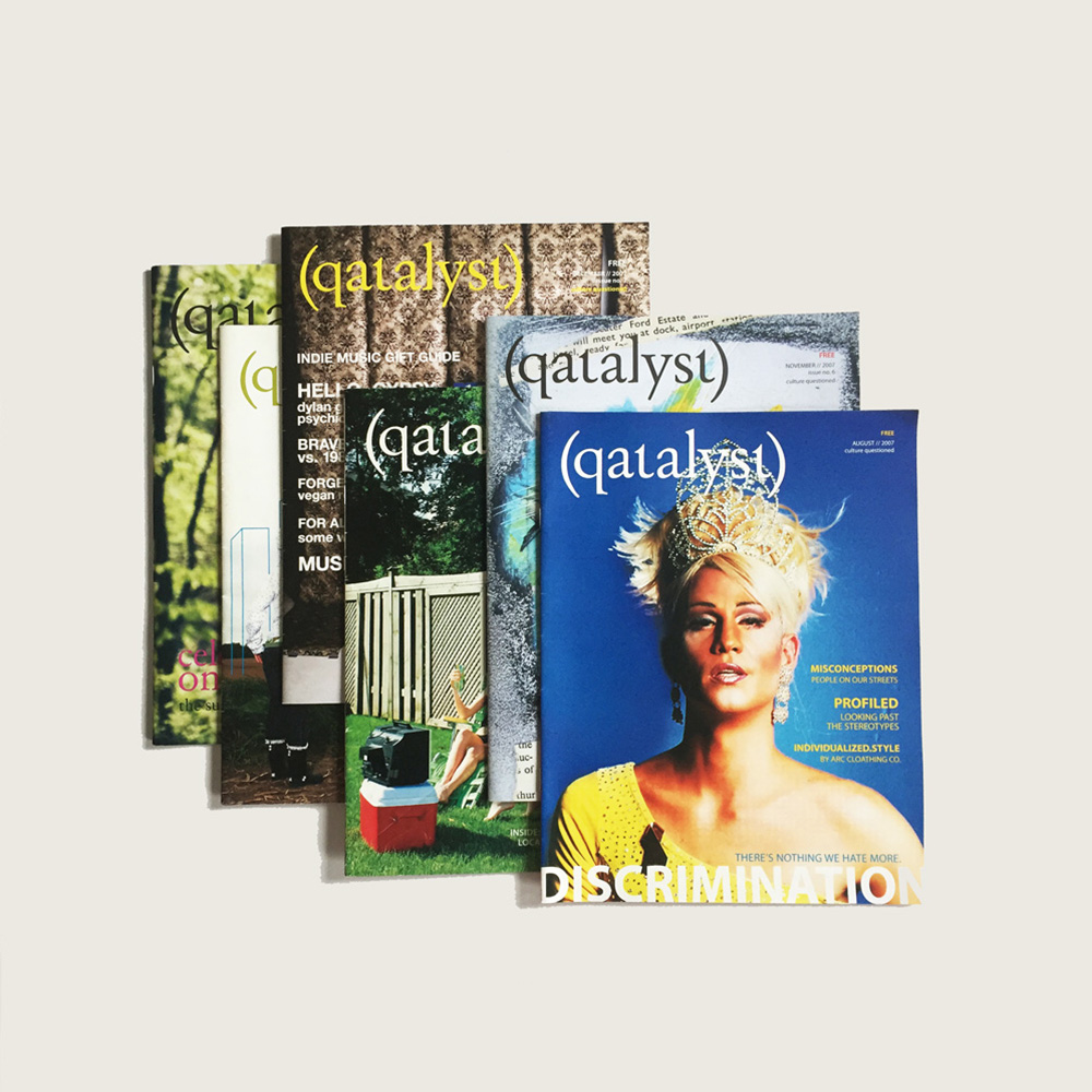 Qatalyst Magazine