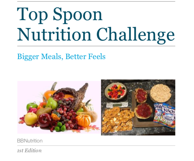 Download the Nutrition Plan Description PDF at the following address ::  CLICK   HERE