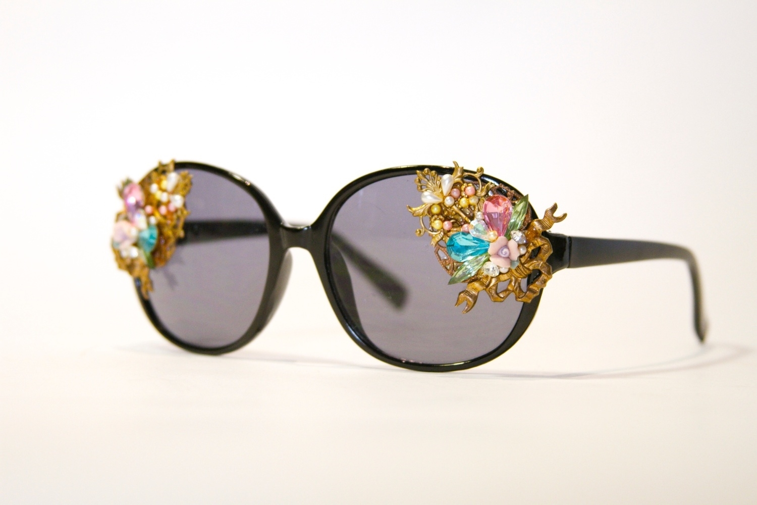 Bejeweled Beauty Sunnies