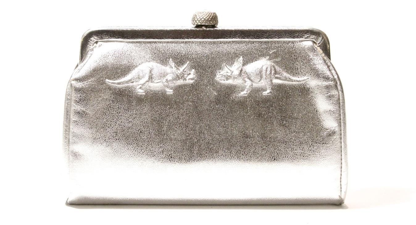 Silver Linings Clutch  $30