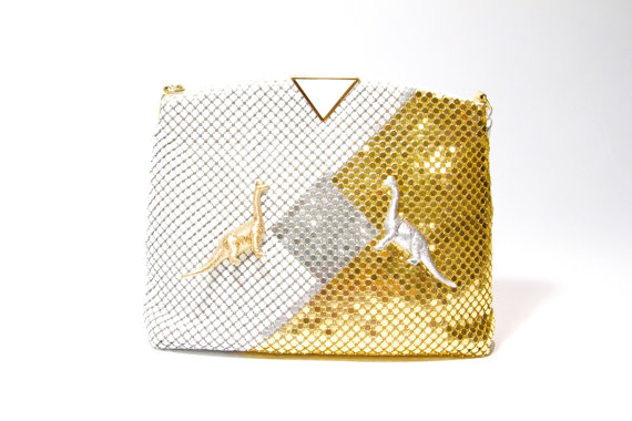 It Takes Two Evening Bag  $34