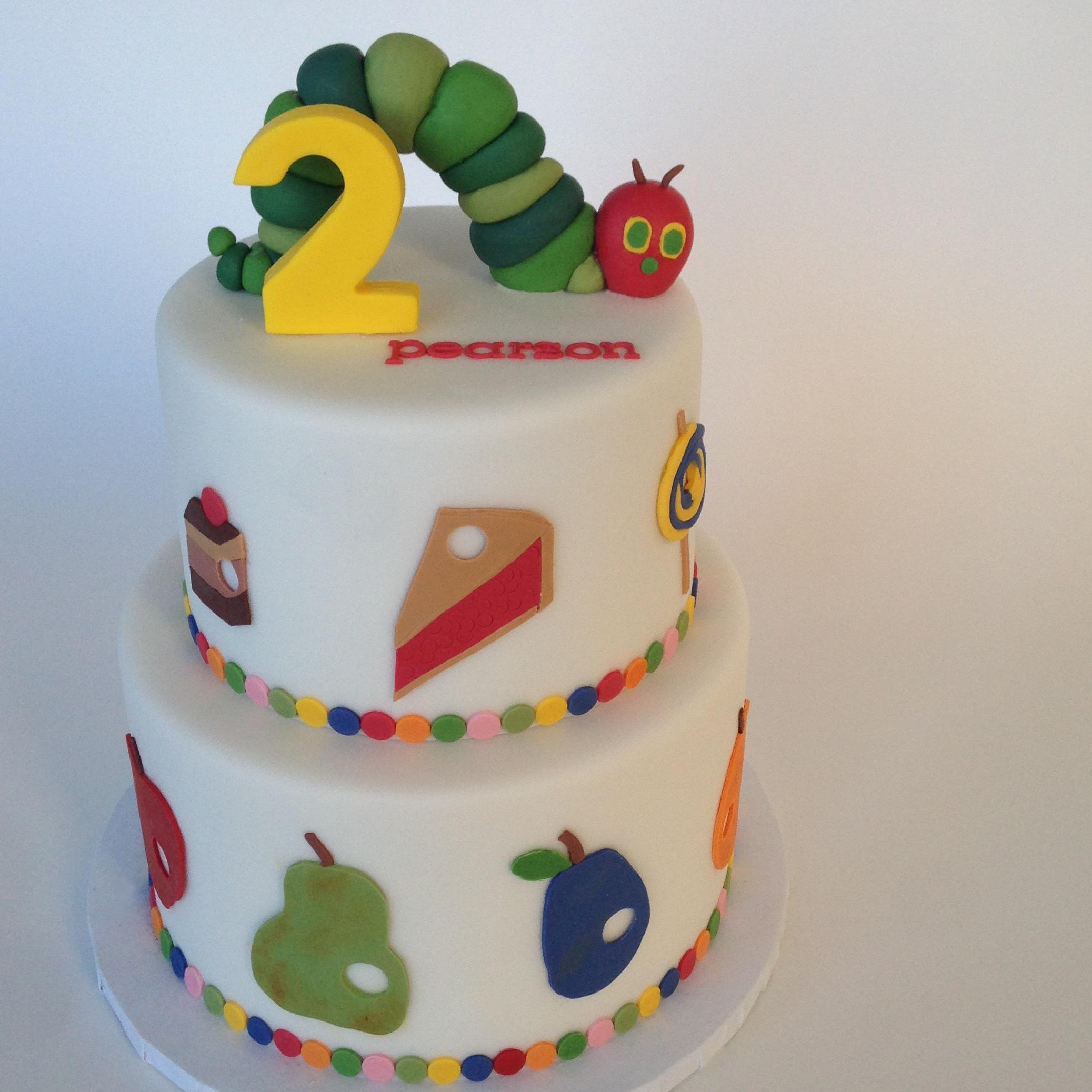 Village Cakecraft hungry caterpillar nw 7271.jpg