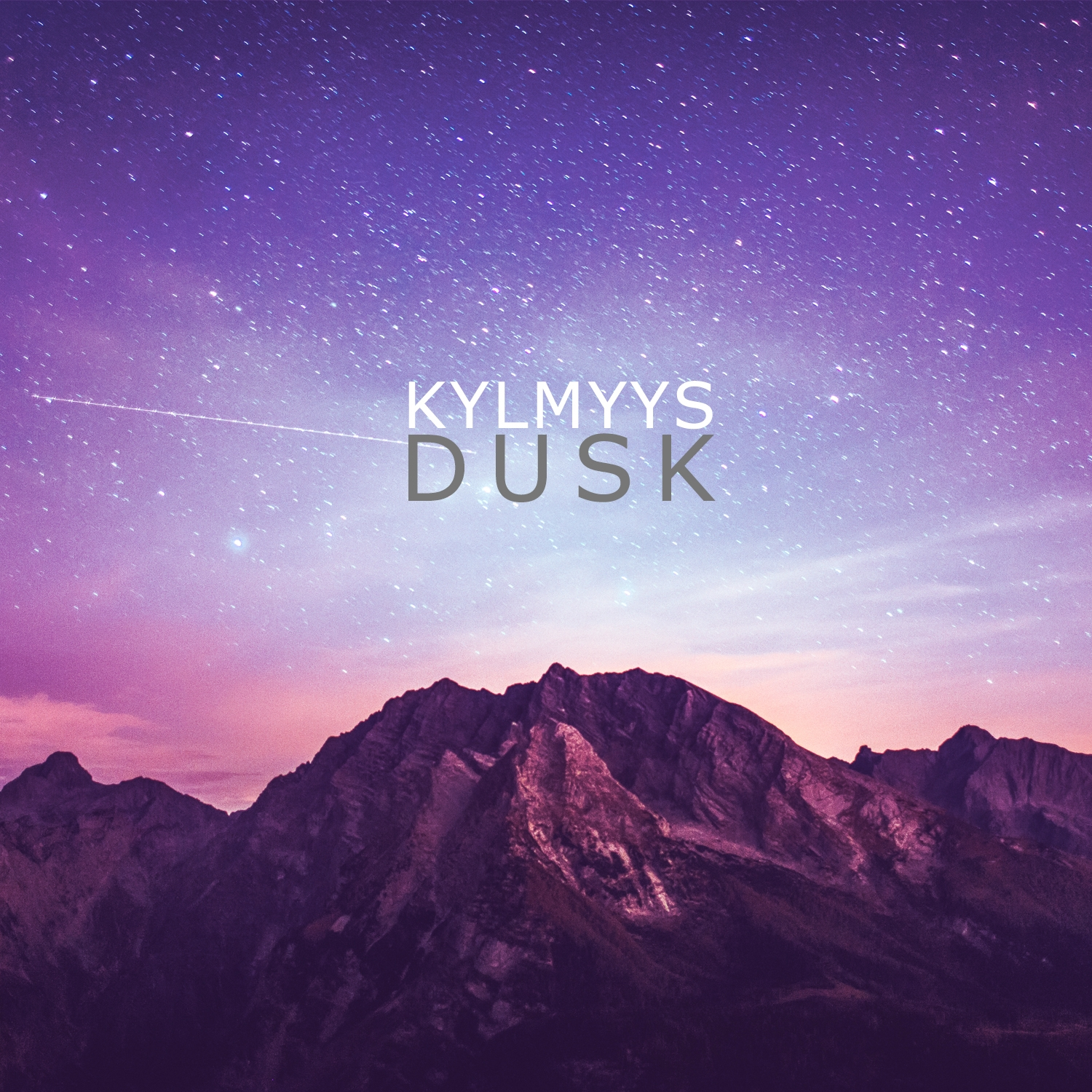 Latest Release: DUSK from Kylmyys