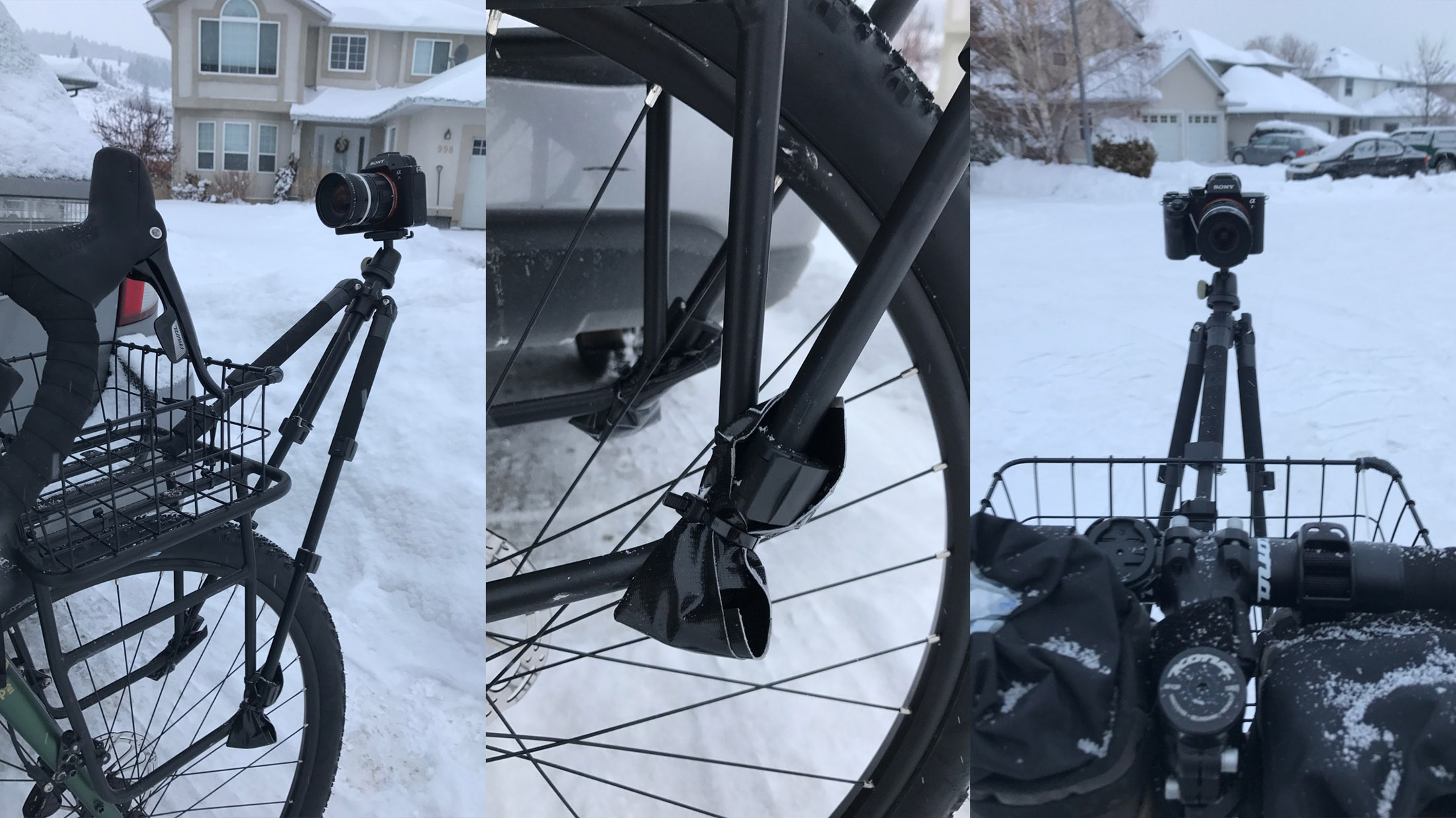 Admissions of an Amateur Bikepacker — Johnson Studios