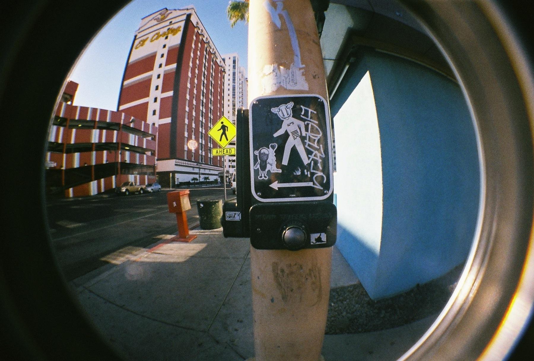 d*face strikes downtown 2013