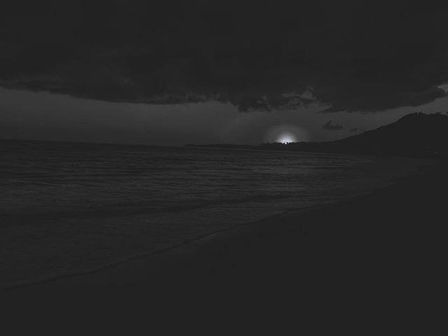 That impending feeling of night. #loveit #nightcrawler