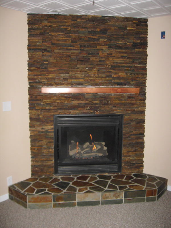 Stone Fireplace, Basement Finish in Midlothian.jpg