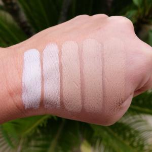 FoundationSwatches