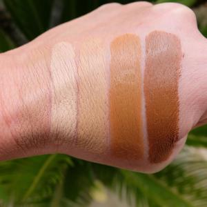 Foundation Swatch2