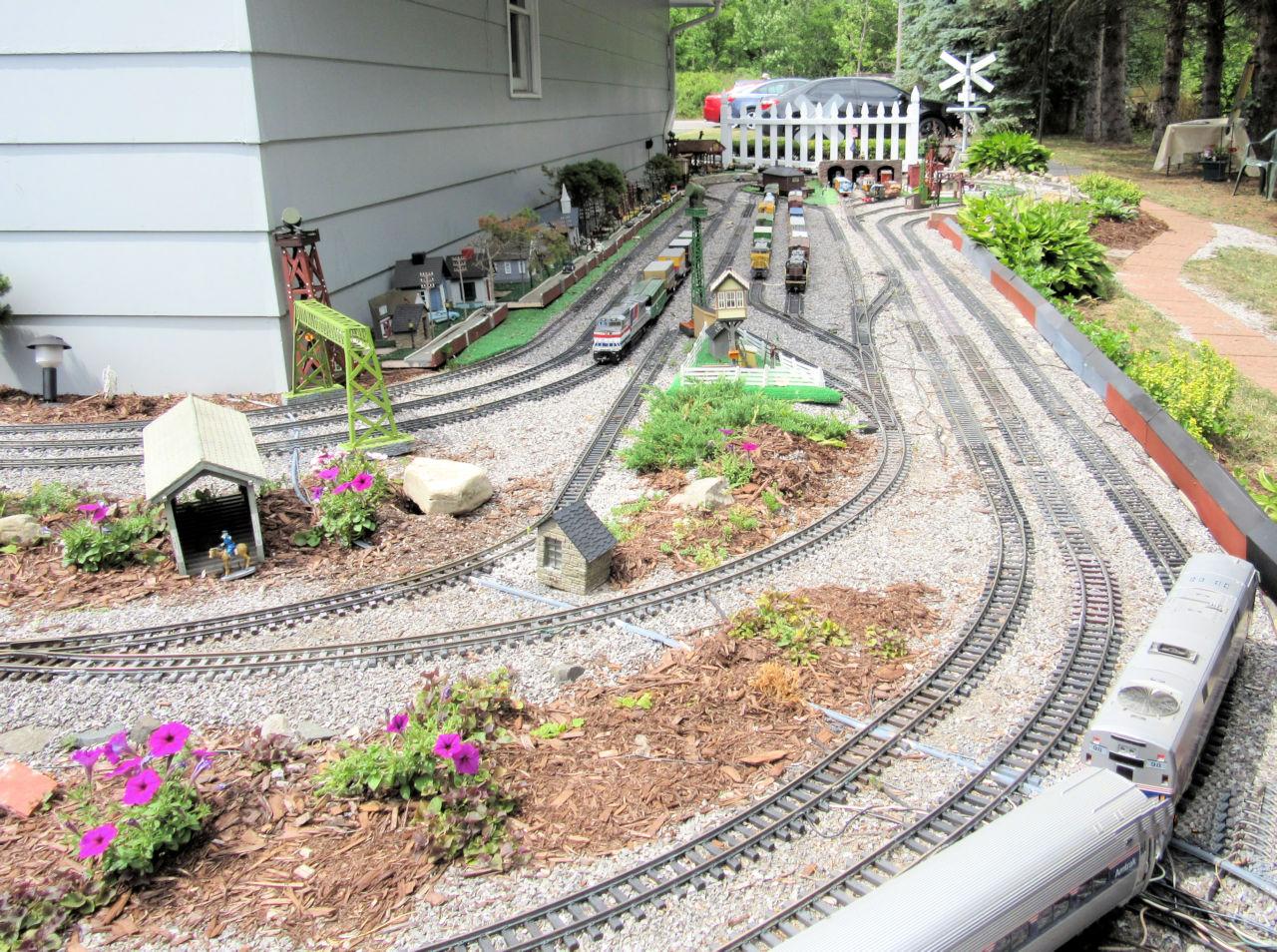 Genesee Shortline Railroad GRR Layout (5).JPG