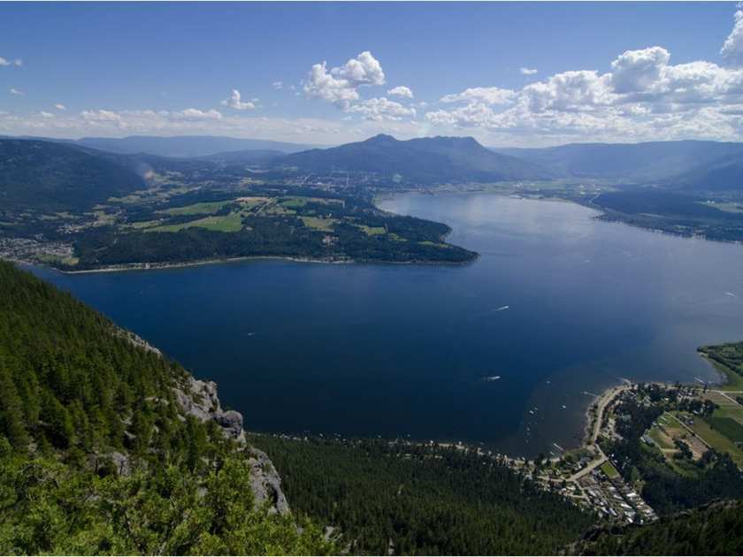 Ten ways to soak up the rest of summer in Salmon Arm, B.C., Calgary Herald - August 20, 2016