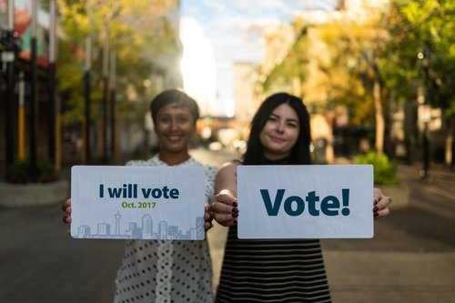 Strengthening the student vote at Mount Royal, Mount Royal University News - September 15, 2017