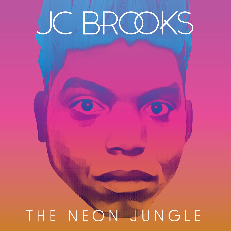 JC Brooks-The Neon Jungle-cover.jpg