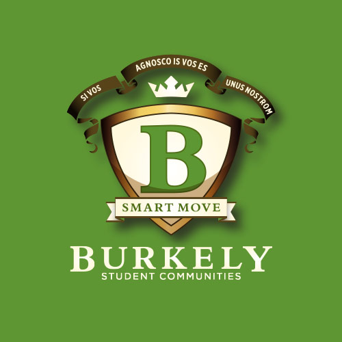 Burkely Student Communities Integrated Ad Campaign