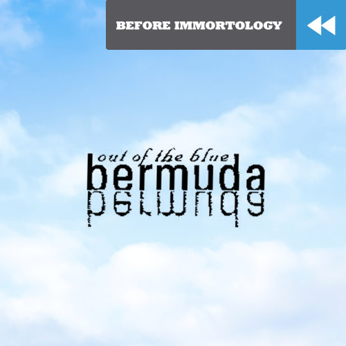 Bermuda Integrated Ad Campaign