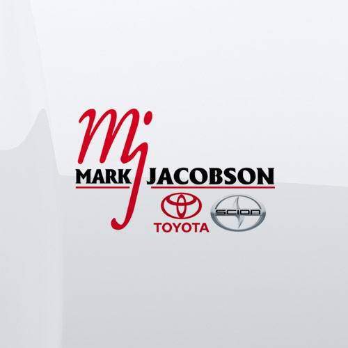 Mark Jacobson Toyota Integrated Ad Campaign