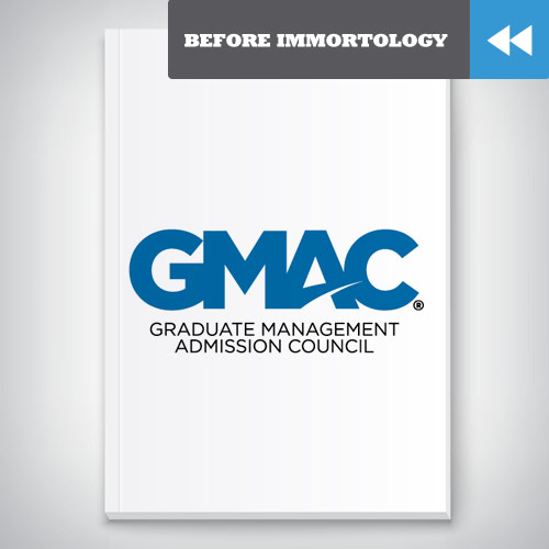GMAC Advertising Campaign