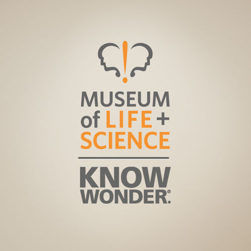 Museum of Life + Science Ad Campaign