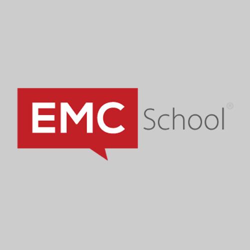 EMC School Ad Campaign
